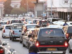 Police Respond To Traffic Congestion Blame By Council