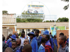 Njube Pupil stabs classmate for shaming him in class