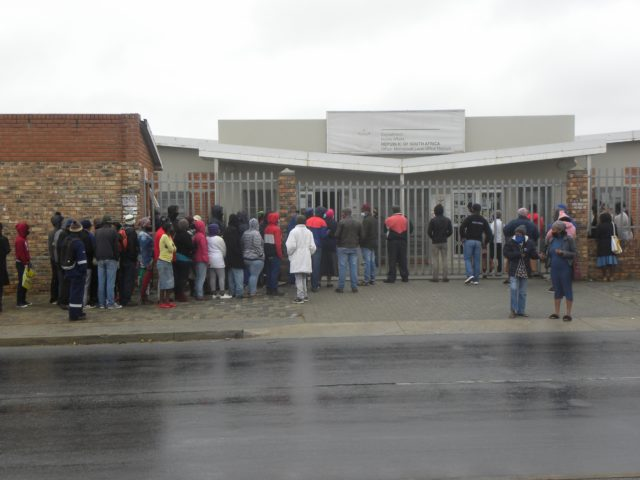 Thousands Of Zimbabweans In SA Face Uncertain Future