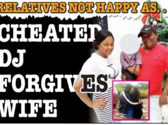 Chitungwiza Family Fumes As Son Forgives His Serial Cheating Wife