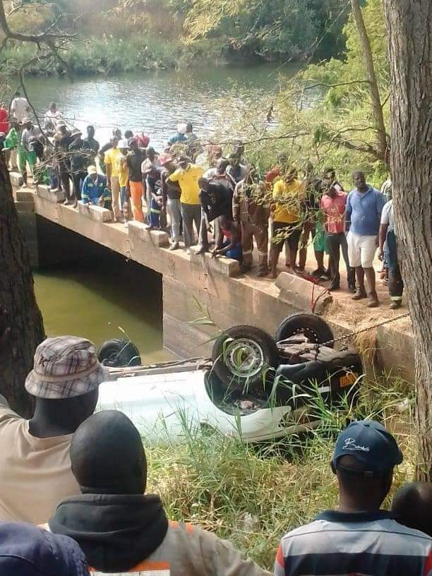 Businessman Plunges To Death After Catching Wife Cheating
