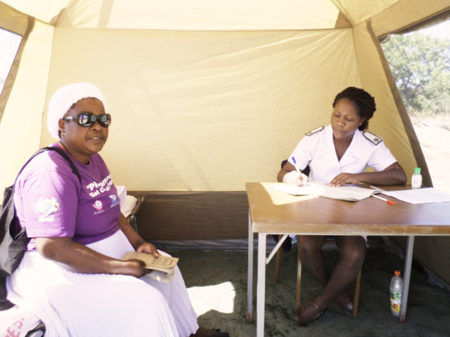 Free Healthcare for Pensioners In Zimbabwe!