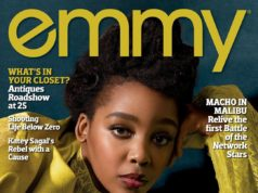 Thuso Mbedu bags her first American magazine cover