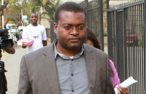 Mutilation Of Constitution: Magaisa On Detention Of New York Times Journalist