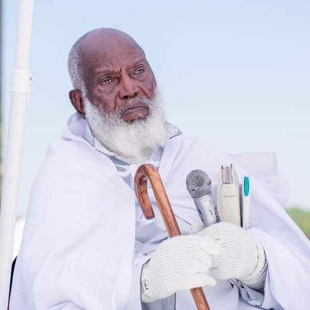Who is Paul Mwazha? Everything We Know About the 102 Year-Old