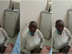 Baby Snatcher Caught Red handed, Confesses To Selling Babies For Rituals