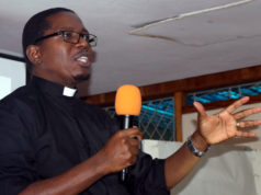 Rev Mtata Being Considered for LWF General Secretary Post