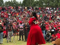 MDC Alliance VP Shares Video Showing Quality Of Harare Water