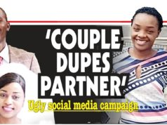 UFIC Couple Dupes Church Member US$11 000