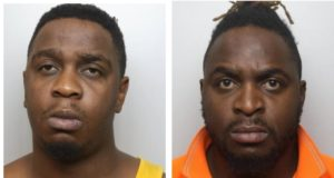 TWO ZIM BROTHERS JAILED IN THE UK