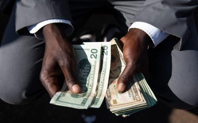 Zimbabwe to ban firms from forex auctions over 'rampant abuse'