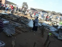 Mbare Residents Happy With Demolitions – Council