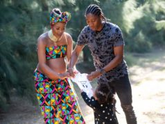 Caster Semenya And Wife Expect Second Child