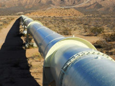 Zimbabwe Signs US$1.3 Billion Fuel Pipeline Deal With British Firm