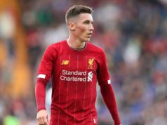 Harry Wilson completes transfer to Fulham, bids farewell to Liverpool