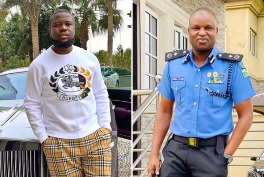 How Hushpuppi hosted DCP Kyari in Dubai, paid his team to arrest co-fraudster