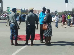 Suspected Carjackers Kill Woman After A Speed Chase In Gweru