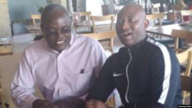 """""""Peter Ndlovu-led"""" APP Confident Of Victory In 2023 Elections"""