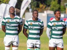 Sables Abort Tunisia Trip to Rugby Africa Cup Group D qualifying tournament