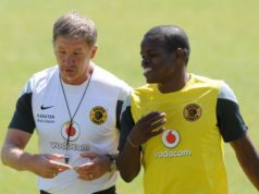 Baxter Hints At Chiefs Role For Katsande
