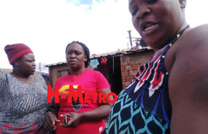 Wife Disowns Dying Hubby...Man Dies In Lover's Arms