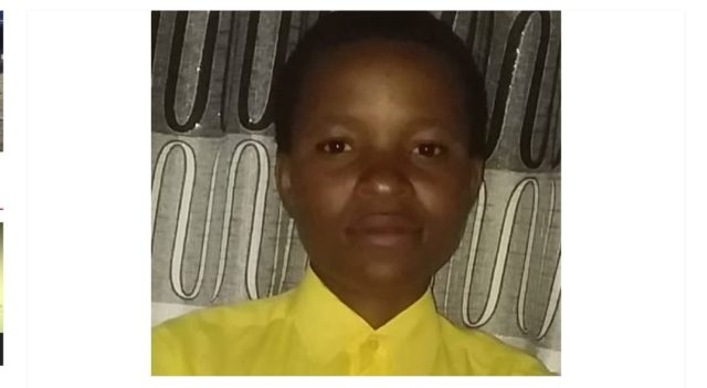 Chipinge Whizz-kid Appeals For Assistance To Pursue Law Dream