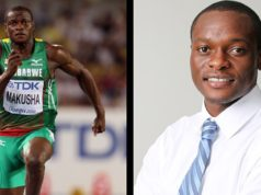 Zimbabwean Sprinter Makusha Bows Out Of The Olympics