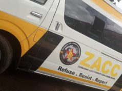 ZACC Arrests Top Cop for Criminal Abuse of Office